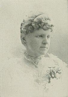 Lydia Hoyt Farmer American author, womens rights activist (1842-1903)
