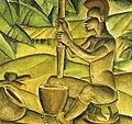 La Broyeuse manioc - 1923 - Mambour.jpg