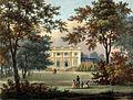 La famille du duc d'Orléans dans les jardins du Petit Trianon - Charles-Jean Guérard - gravure De Bove - CRCV.jpg