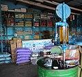 La grande boutique, machine à ensacher l'huile de palem.jpg