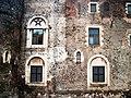 La stella di Davide (Castello Ursino - Catania).JPG