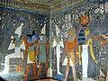 La tombe de Horemheb (KV.57) (Vallée des Rois Thèbes ouest) -4.jpg