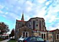 La tremblade, l'église.PNG
