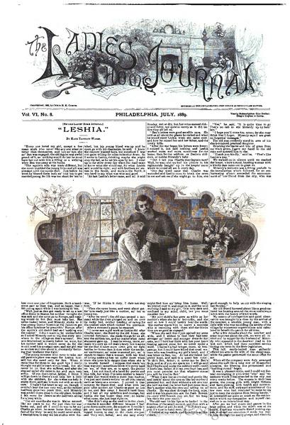 File:Ladies' Home Journal Vol.6 No.08 (July, 1889).pdf