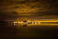 Laguna de Lobos, de noche.jpg