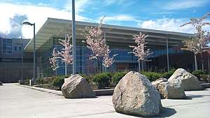 Lake Washington High School - The New LWHS
