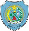 Official seal of Labuhan Batu Regency