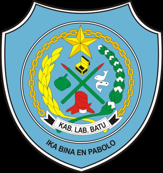 Berkas:Lambang Kabupaten Labuhanbatu.png