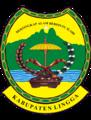 Lambang Kabupaten Lingga.png