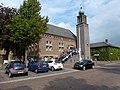 Landerd, Schaijk voorm. gemeentehuis, bevat nog trouwzaal.JPG