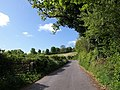Lane near Luckdon - geograph.org.uk - 1333485.jpg
