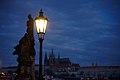 Lantern on Charles Bridge at Night.jpg