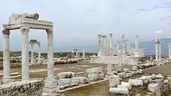 Ruínas de Laodiceia