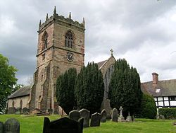 Lapley All Saints.JPG