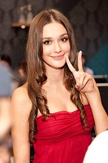 Larisa Bakurova 20090908.jpg