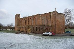 Larkhill - St Alban's Church