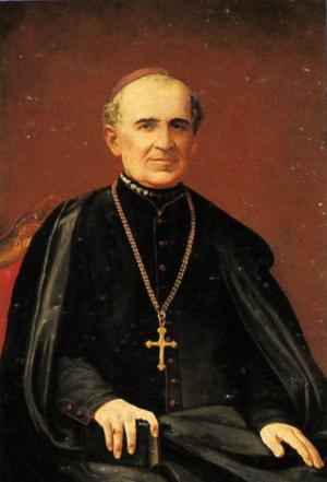 Joaquín Larraín Gandarillas - Image: Larraingandarillas