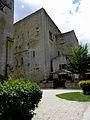 Larressingle (32) Château 04.JPG