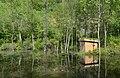 Lasauvage étang école nature.jpg
