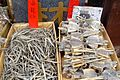 Lascar Sale of dried seahorses and lizards (4564310518).jpg