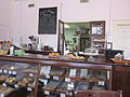 Laurel Bakery NOLA Aug 2011 Food Counter.JPG
