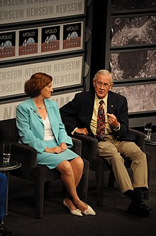 Laurie Leshin and Charlie Duke.jpg