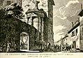 Le Couvent des Capucins d'Athènes au XVIIIe siècle, (Gravure de Leroi).jpg