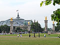 Le Grand Palais et le Pont Alexandre III (Paris) (2605518726).jpg