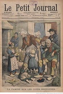 Le tudy wikip dia - Le journal de bretagne ...