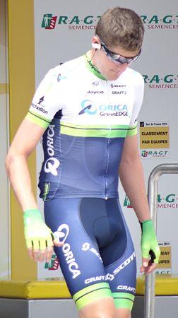 Le Touquet-Paris-Plage - Tour de France, étape 4, 8 juillet 2014, départ (B135).JPG