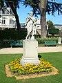 Le faune flûteur copie Louvre ou Versailles.JPG
