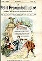Le petit Français ill 2 janvier 1904 Giroflé, Girofla, par Raffin.jpg