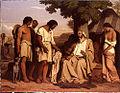 Lebouy La robe de Joseph rapportée à Jacob.JPG