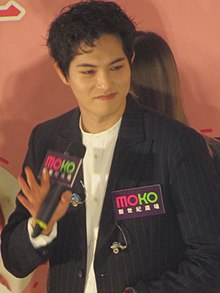 Lee Jong-hyun at MOKO, Mong Kok, HK (3).jpg