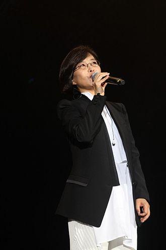 Lee Sun-hee (singer) - Lee Sun-hee 2014