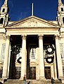 Leeds Civic Hall Frontage. - geograph.org.uk - 292143.jpg