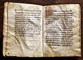 Leggenda di santa margherita vergine e martire (ms. 48), donato da gino capponi a cesare guasti, poi in accademia (1876) 05.jpg