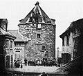 Leimkühler - Abbruch des Heckingturmes der alten Essener Stadtbefestigung (Zeno Fotografie).jpg