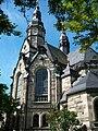 Leipzig, Michaeliskirche, von Osten.jpg