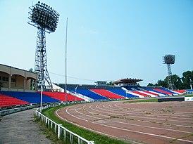 Lenin Stadium, Khabarovsk vnutri.JPG