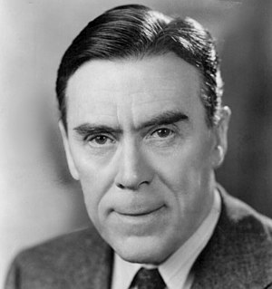 Carroll, Leo G. (1886-1972)