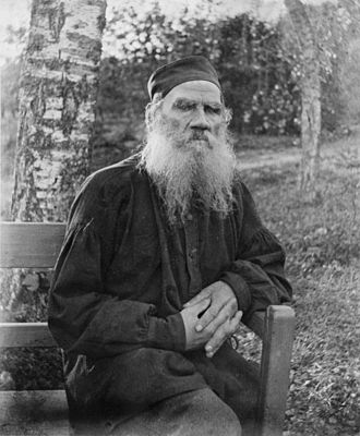 Tolstoy in 1897 Leo Tolstoy 1897, black and white, 37767u.jpg