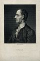 Leonhard Euler. Stipple engraving by G. Stodart. Wellcome V0001799.jpg