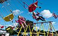 Lexie and Ella, Pulborough Harvest Fair, West Sussex, 26 Sept. 2010 - Flickr - PhillipC.jpg