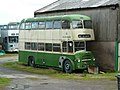 Leyland bus, parked up - geograph.org.uk - 2906545.jpg