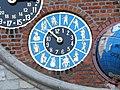 Lier Zimmertoren Clock detail 12.JPG