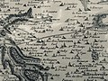 Lieurey Morainville & Jouveaux 1759 carte de Cassini feuille 61.jpg