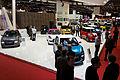 Ligier - Le stand - Mondial de l'Automobile de Paris 2012 - 001.jpg