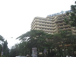 Lilavati Hospital and Research Centre