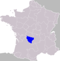 Limousin carte.png